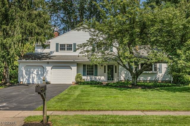 27 Brook Dr E, South Brunswick Twp., NJ 08540 (#3738304) :: Rowack Real Estate Team
