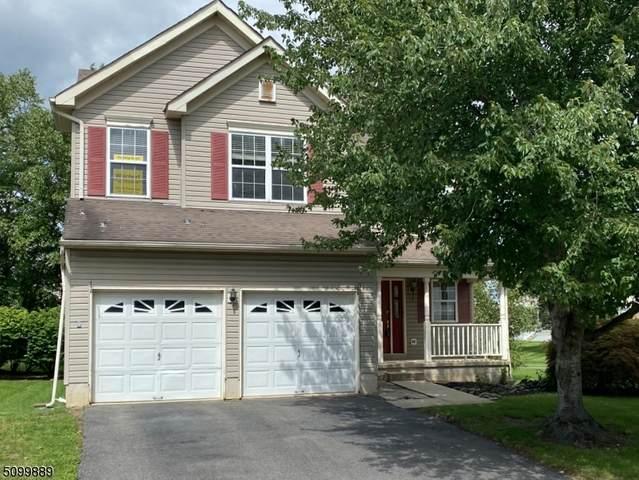 1213 Burrows Drive, Greenwich Twp., NJ 08886 (MLS #3738315) :: Team Braconi | Christie's International Real Estate | Northern New Jersey