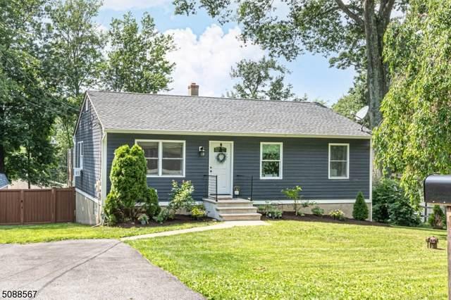 77 Greenhill Rd, Vernon Twp., NJ 07419 (MLS #3738324) :: Kaufmann Realtors
