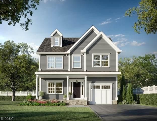 317 Livingston Street, Westfield Town, NJ 07090 (MLS #3738332) :: SR Real Estate Group