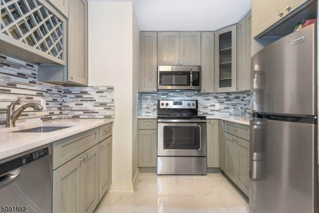 100 Grand Cove Way 2H, Edgewater Boro, NJ 07020 (MLS #3738353) :: SR Real Estate Group