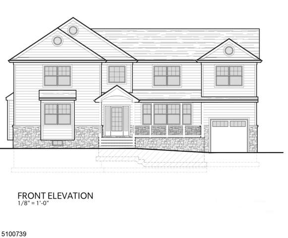 81 Lefferts Ln, Clark Twp., NJ 07066 (MLS #3738362) :: Team Braconi | Christie's International Real Estate | Northern New Jersey