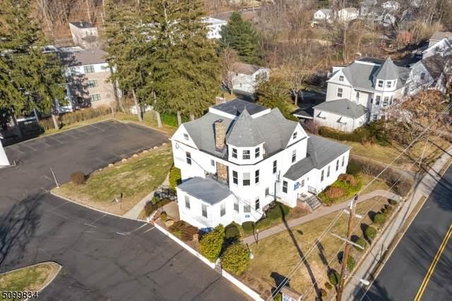 10 Anderson Hill Rd, Bernardsville Boro, NJ 07924 (MLS #3738364) :: RE/MAX Select