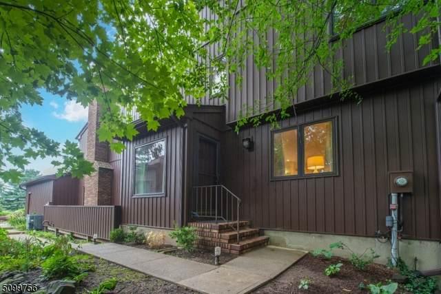 17 Highpoint, Cedar Grove Twp., NJ 07009 (#3738380) :: Rowack Real Estate Team