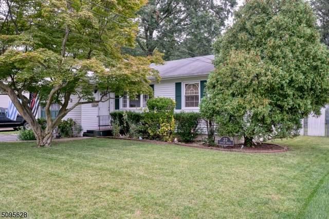 22 Cottler Ave, Springfield Twp., NJ 07081 (MLS #3738403) :: The Dekanski Home Selling Team