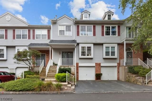 25 Birch Ter, Mount Arlington Boro, NJ 07856 (MLS #3738425) :: Team Braconi | Christie's International Real Estate | Northern New Jersey