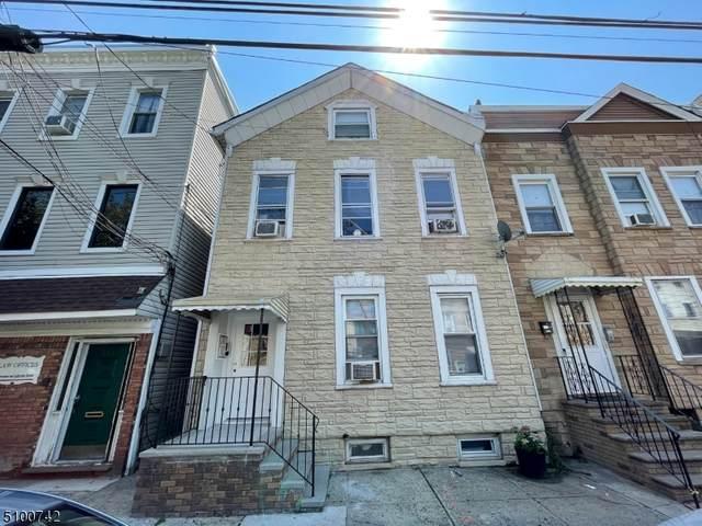 146 Adams St, Newark City, NJ 07105 (MLS #3738471) :: Team Braconi   Christie's International Real Estate   Northern New Jersey