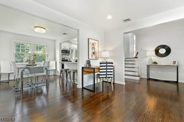 321 Hemlock Ave, Garwood Boro, NJ 07027 (MLS #3738490) :: The Dekanski Home Selling Team
