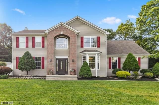 1 Cabin Brook Cres, Manchester Twp., NJ 08759 (MLS #3738526) :: Kiliszek Real Estate Experts