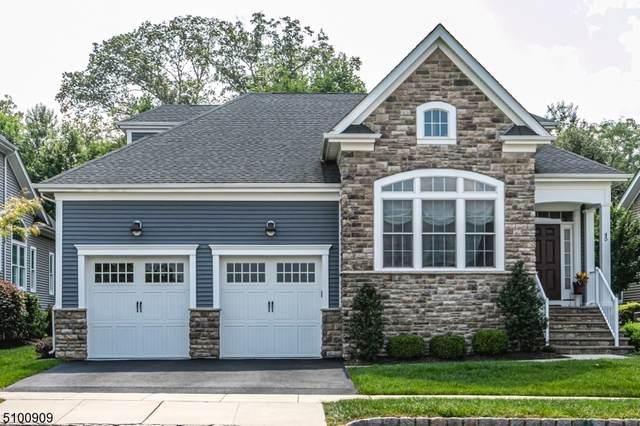 45 Acadia Ln, Montgomery Twp., NJ 08558 (MLS #3738530) :: Coldwell Banker Residential Brokerage
