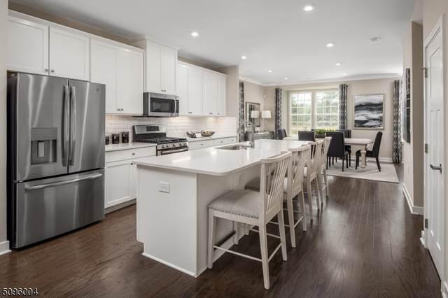 58 Swackhammer Way, Mount Olive Twp., NJ 07828 (MLS #3738548) :: SR Real Estate Group