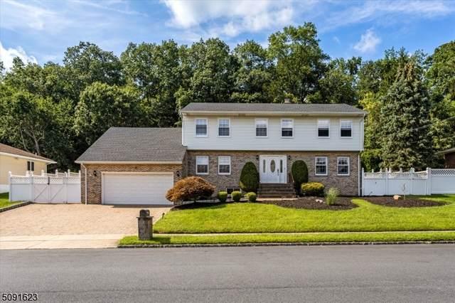 22 Columbus Ave, Totowa Boro, NJ 07512 (#3738565) :: NJJoe Group at Keller Williams Park Views Realty