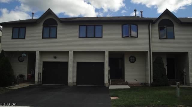 12 Olive Ct, Raritan Twp., NJ 08822 (MLS #3738584) :: Team Braconi   Christie's International Real Estate   Northern New Jersey