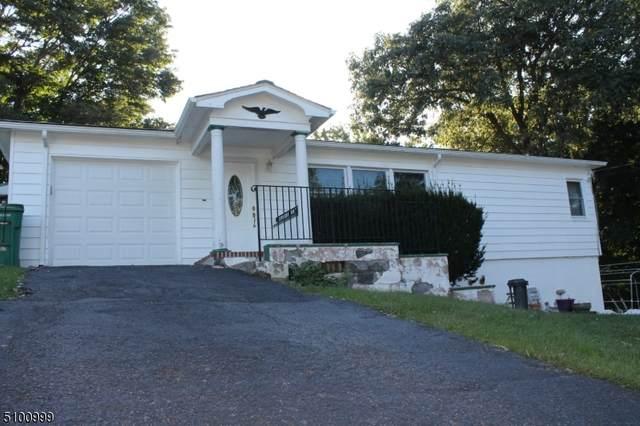 18 Overlook Rd, Wantage Twp., NJ 07461 (MLS #3738591) :: Kaufmann Realtors