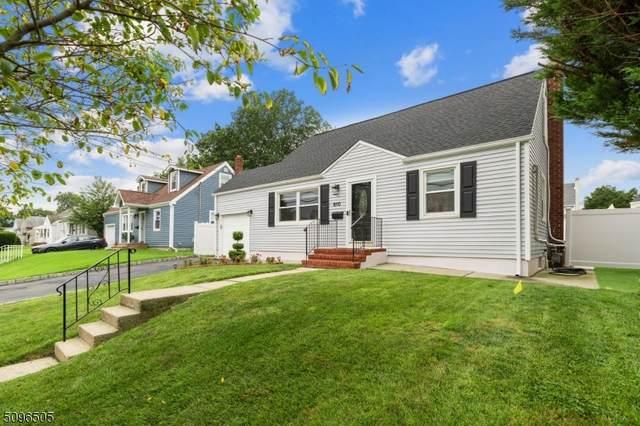610 Princeton Rd, Linden City, NJ 07036 (MLS #3738593) :: RE/MAX Select
