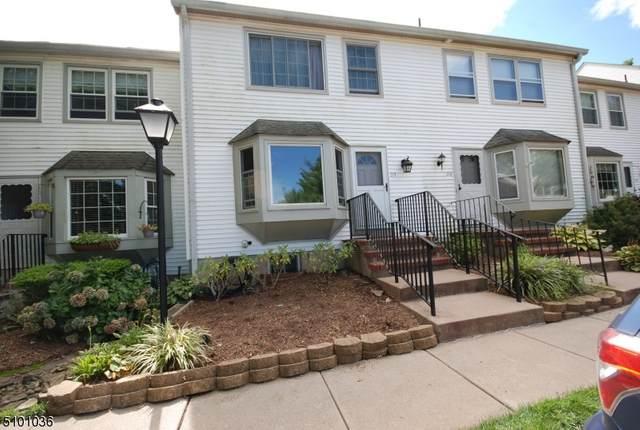 113 Franklin Ct, Raritan Twp., NJ 08822 (MLS #3738621) :: Team Braconi   Christie's International Real Estate   Northern New Jersey
