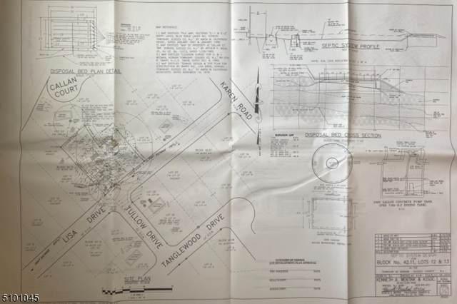 23 Lisa Dr, Vernon Twp., NJ 07422 (MLS #3738629) :: Kiliszek Real Estate Experts