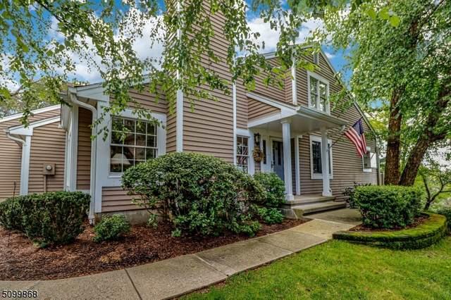 74 N Edgewood Rd, Bedminster Twp., NJ 07921 (MLS #3738641) :: Coldwell Banker Residential Brokerage