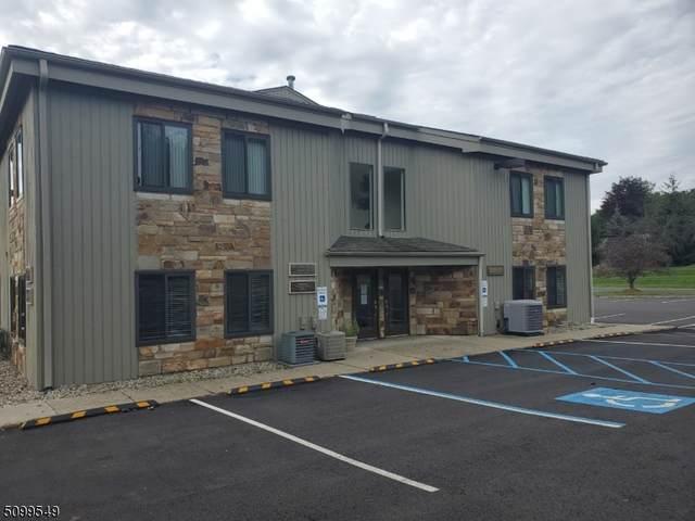 272 206 Rte, Mount Olive Twp., NJ 07836 (MLS #3738675) :: Kiliszek Real Estate Experts