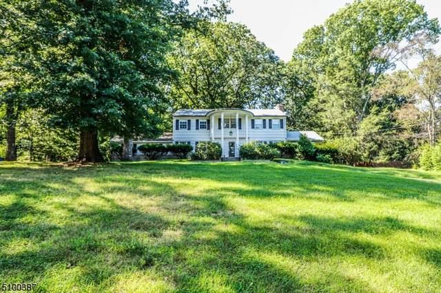 31 Junard Dr, Morris Twp., NJ 07960 (MLS #3738713) :: SR Real Estate Group