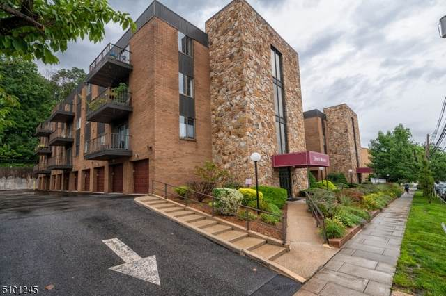 78 Orient Way 2D, Rutherford Boro, NJ 07070 (MLS #3738764) :: Team Braconi | Christie's International Real Estate | Northern New Jersey