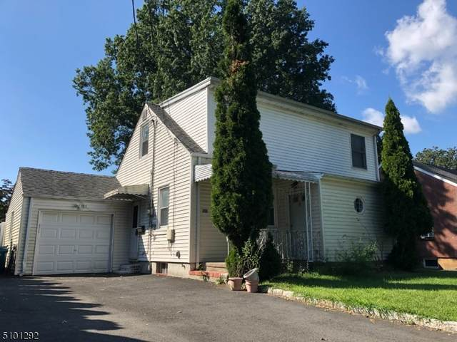 565 Richfield Ave, Kenilworth Boro, NJ 07033 (MLS #3738796) :: Team Gio | RE/MAX