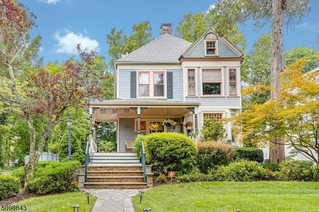 230 Charles St, Westfield Town, NJ 07090 (MLS #3738815) :: Coldwell Banker Residential Brokerage