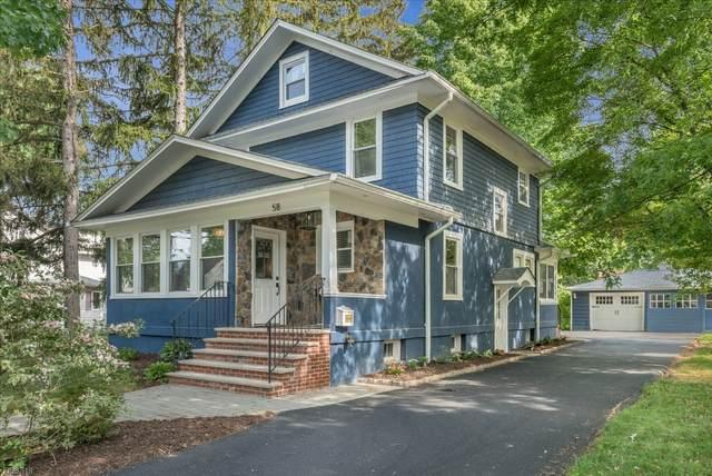 58 Mill Rd, Morris Twp., NJ 07950 (MLS #3738821) :: Team Braconi | Christie's International Real Estate | Northern New Jersey