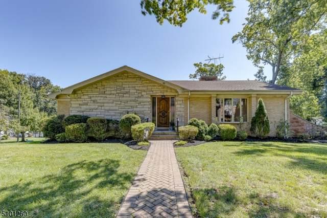1028 Sunny Slope Dr, Mountainside Boro, NJ 07092 (MLS #3738824) :: The Dekanski Home Selling Team