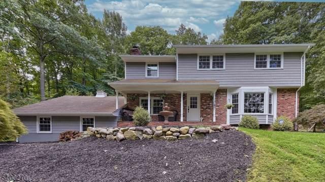 64 Green Hill Rd, Kinnelon Boro, NJ 07405 (MLS #3738838) :: SR Real Estate Group