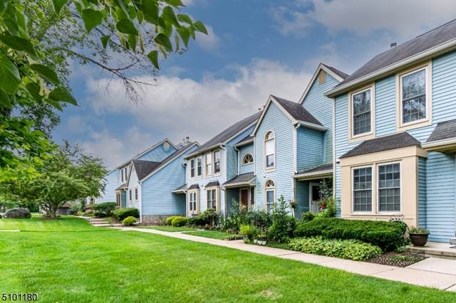 5 Meadowlark, Allamuchy Twp., NJ 07840 (MLS #3738839) :: Team Braconi   Christie's International Real Estate   Northern New Jersey