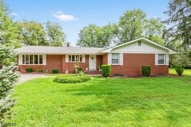 14 Miller, Tewksbury Twp., NJ 08858 (MLS #3738854) :: Coldwell Banker Residential Brokerage