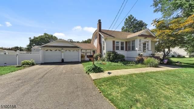 57 Mandeville Ave, Pequannock Twp., NJ 07440 (MLS #3738862) :: Zebaida Group at Keller Williams Realty