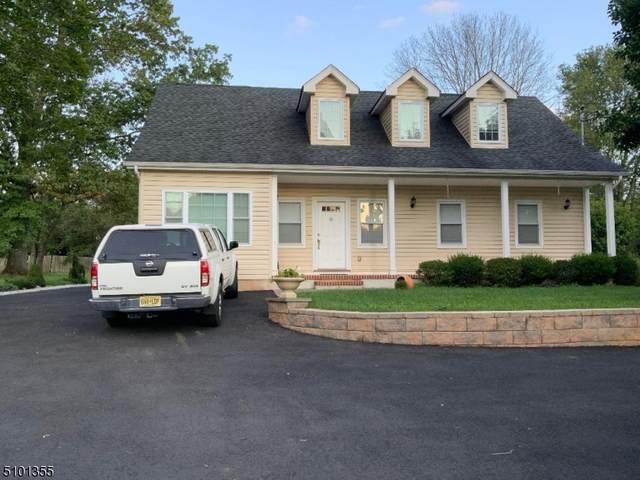 368 Rt 523 Aka Main St, Readington Twp., NJ 08889 (MLS #3738868) :: The Karen W. Peters Group at Coldwell Banker Realty