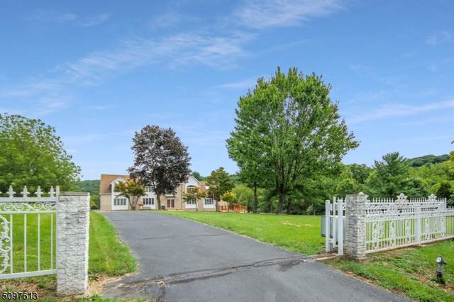 53 New Hampton Rd, Washington Twp., NJ 07882 (MLS #3738872) :: SR Real Estate Group