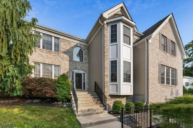 8 Blue Ridge Cir, Scotch Plains Twp., NJ 07076 (MLS #3738931) :: Pina Nazario