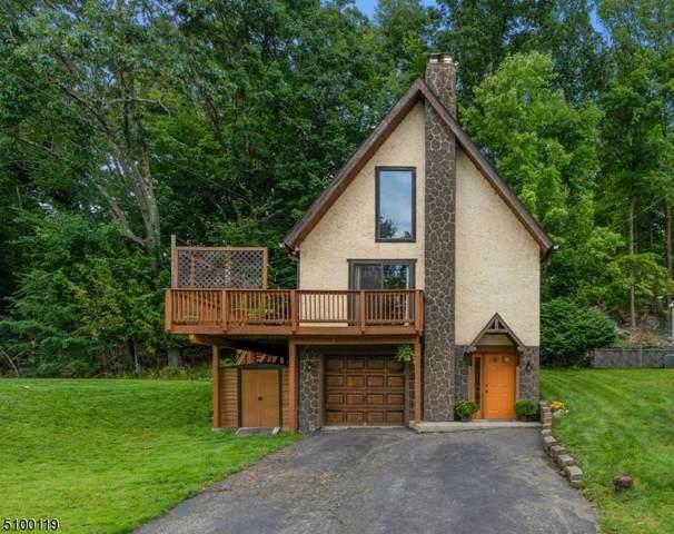 10 Schwarz Blvd, Jefferson Twp., NJ 07849 (MLS #3738947) :: Team Braconi | Christie's International Real Estate | Northern New Jersey