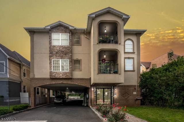 816 Westfield Ave #202, Elizabeth City, NJ 07208 (MLS #3738949) :: Team Braconi   Christie's International Real Estate   Northern New Jersey