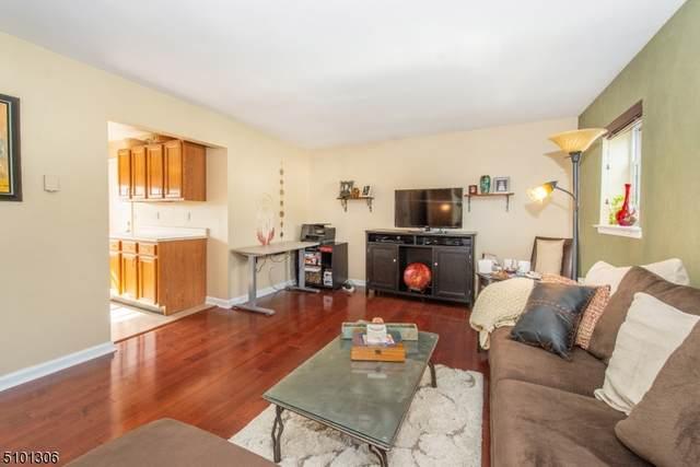 322 Richard Mine Rd - S7 S7, Rockaway Twp., NJ 07885 (MLS #3738951) :: Stonybrook Realty