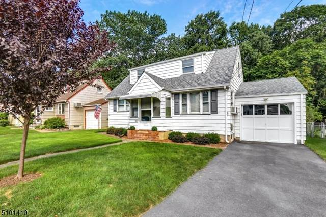 802 Pinewood Rd, Union Twp., NJ 07083 (MLS #3738957) :: Zebaida Group at Keller Williams Realty