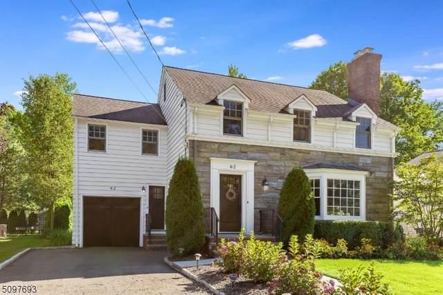 62 Linden Pl, Summit City, NJ 07901 (MLS #3738958) :: Team Braconi | Christie's International Real Estate | Northern New Jersey