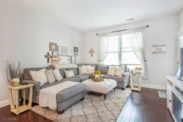 42 Elston Ct #102, Wanaque Boro, NJ 07420 (MLS #3738974) :: SR Real Estate Group