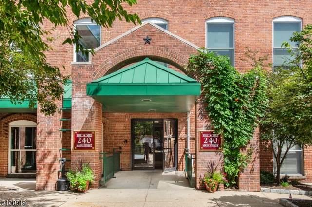 240 Main Street Unit 210 #210, Little Falls Twp., NJ 07424 (MLS #3739003) :: Team Braconi   Christie's International Real Estate   Northern New Jersey