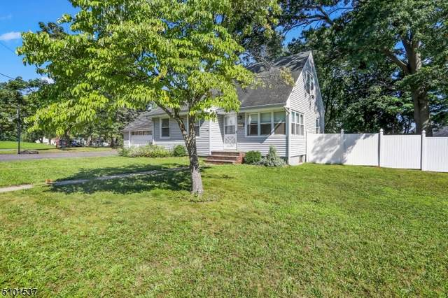 5 Preston Rd, East Brunswick Twp., NJ 08816 (MLS #3739013) :: SR Real Estate Group