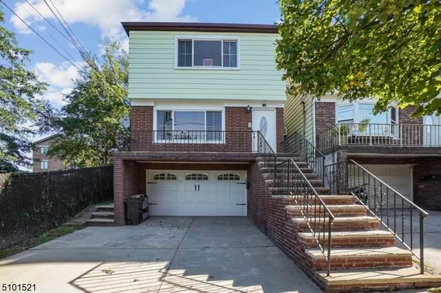 191 W 51st Street, Bayonne City, NJ 07002 (MLS #3739014) :: Pina Nazario