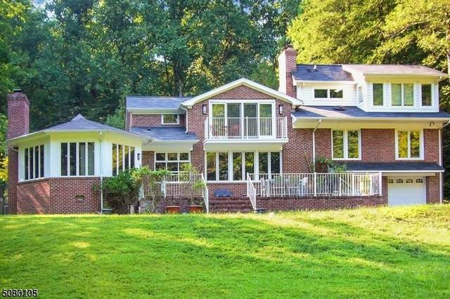 144 Roundtop Rd, Bernardsville Boro, NJ 07924 (MLS #3739020) :: RE/MAX Select