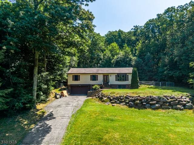 75 Larchmont Dr, West Milford Twp., NJ 07421 (MLS #3739043) :: Coldwell Banker Residential Brokerage
