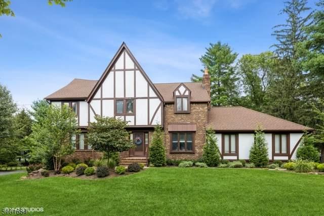 187 Gould Ave, North Caldwell Boro, NJ 07006 (MLS #3739103) :: Zebaida Group at Keller Williams Realty