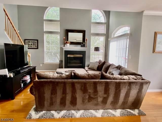 9 Timothy Ct, Morris Twp., NJ 07960 (MLS #3739121) :: SR Real Estate Group