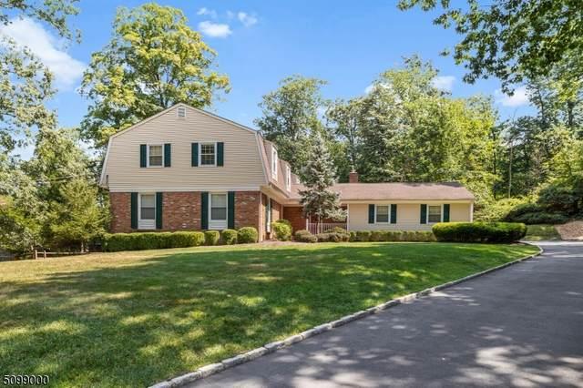 63 Skyline Dr, Long Hill Twp., NJ 07946 (MLS #3739124) :: Team Braconi   Christie's International Real Estate   Northern New Jersey